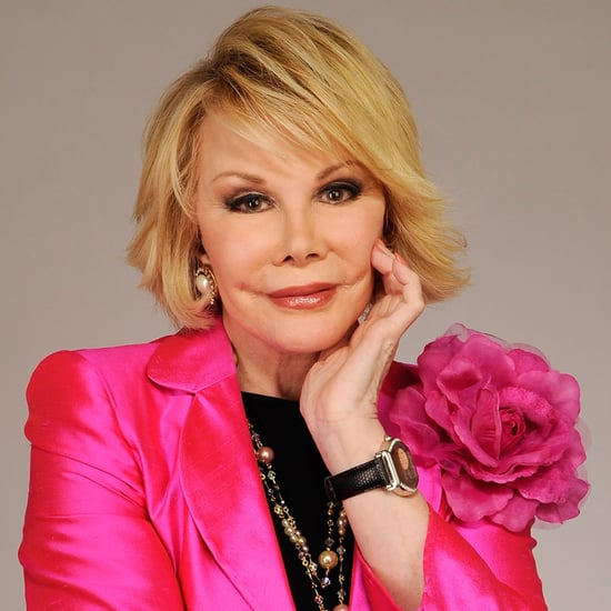 Joan Rivers's Best One-Liners