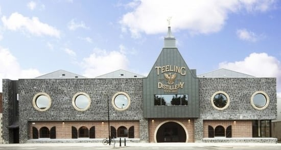 Teeling Whiskey: The Irish Phoenix