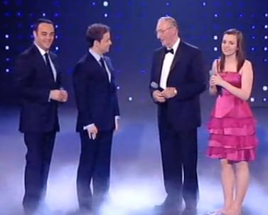 Videos Of The Finalists of Britain's Got Talent, 2 Grand And Julian Smith. Do They Deserve Their Places In The Final?