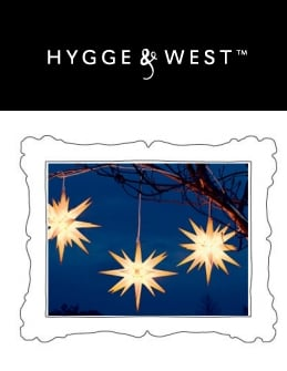 Sale Alert: Hygge & West Holiday Sale