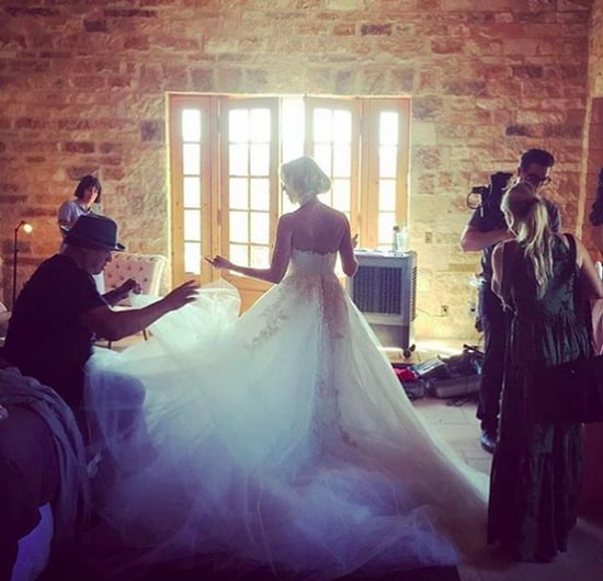 Celebrity Wedding Trivia Questions: Celebrity Style Quiz From The 2012 Grammys, ELLE Style