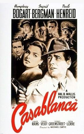 The Results Are In: Recast Casablanca