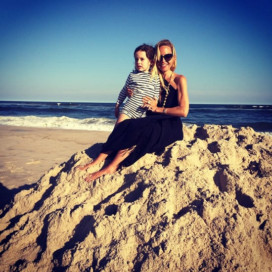 Celebrity Family Pictures Week of Aug. 23 to 29, 2014