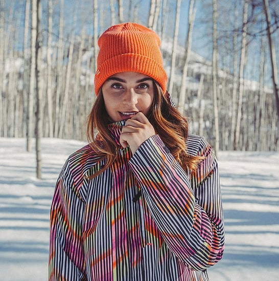 Ski and Snowboard Gear That's Actually Cute