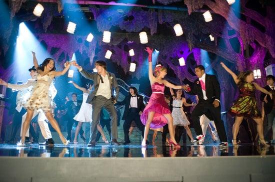 High School Musical Tops Box Office