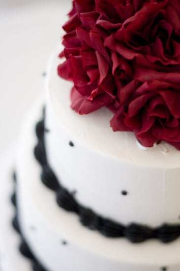 The History of Wedding Cakes
