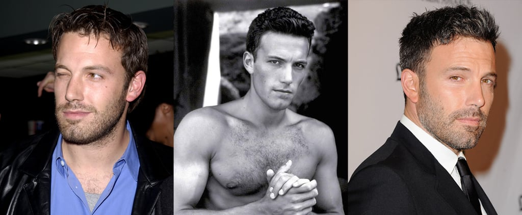 38 Times You Had the Hots For Ben Affleck