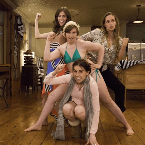 SNL Celeb Cameos With Lena Dunham For Girls Spoof | Video