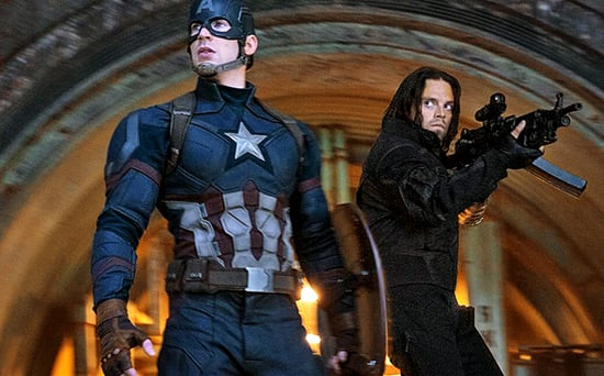 FROM EW: Twitter Wants Marvel to Give Captain American a Boyfriend