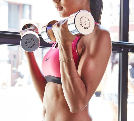 10 Commandments of Working Out