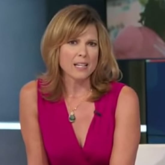 Hannah Storm's Comments on Ray Rice and NFL | Video