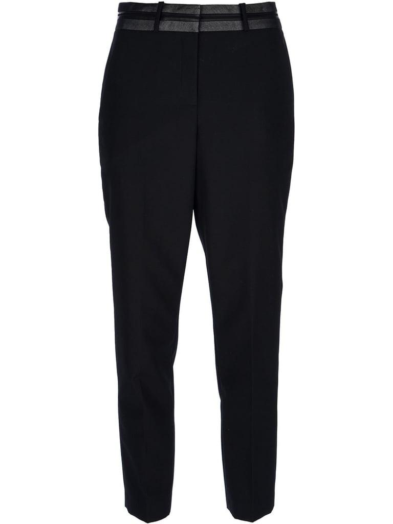 Alexander Wang Cropped Trouser