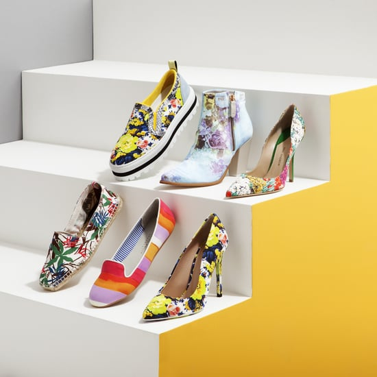 The Best Summer Footwear From Shoescribe