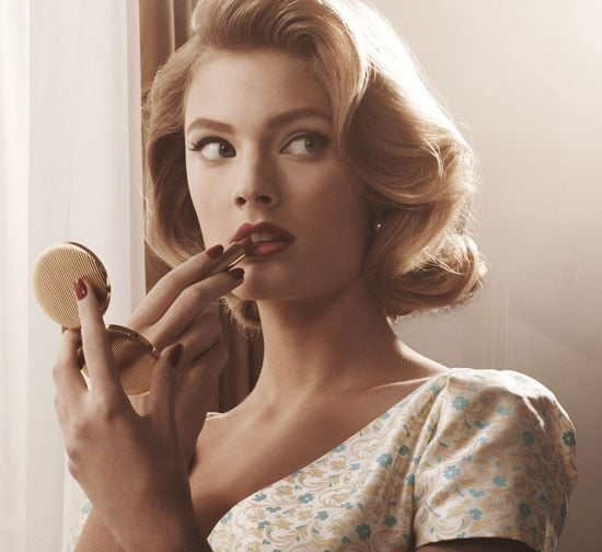 Estée Lauder Reveals a Mad Men Makeup Collection