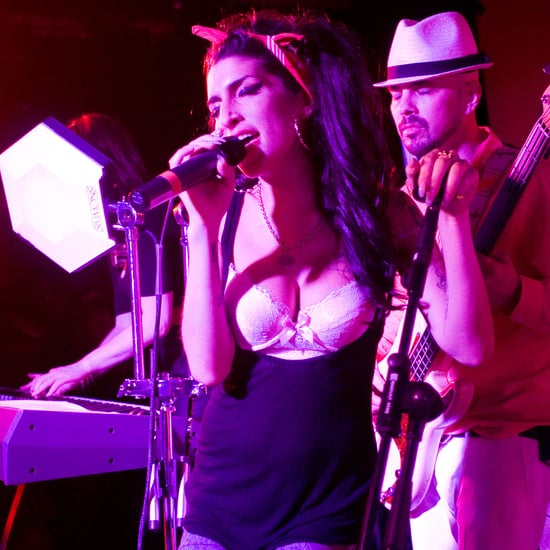 Amy Winehouse Documentary Reveals New Facts | Video
