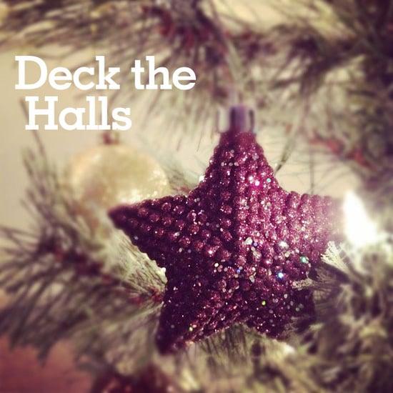 Holiday Decoration Photo Challenge