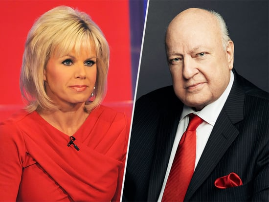 Fox News Boss Roger Ailes Negotiating Exit amid Gretchen Carlson Sexual Harassment Lawsuit