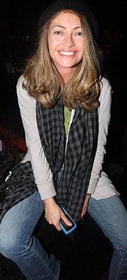 Celeb Style: Rebecca Gayheart