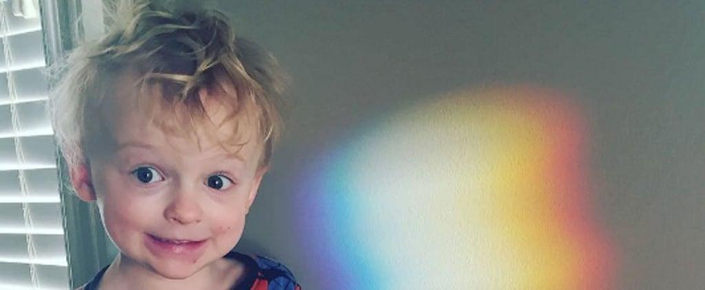 24 Heartwarming and Hilarious Snaps of Chris Pratt and Anna Faris's Little Boy