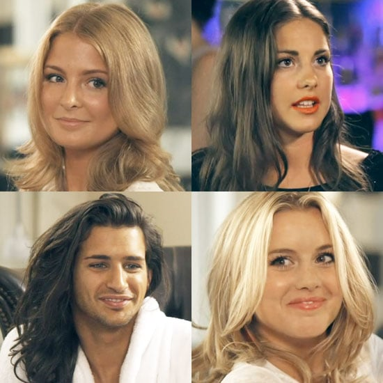 Made in Chelsea Style Quiz Season Two: Episode Three