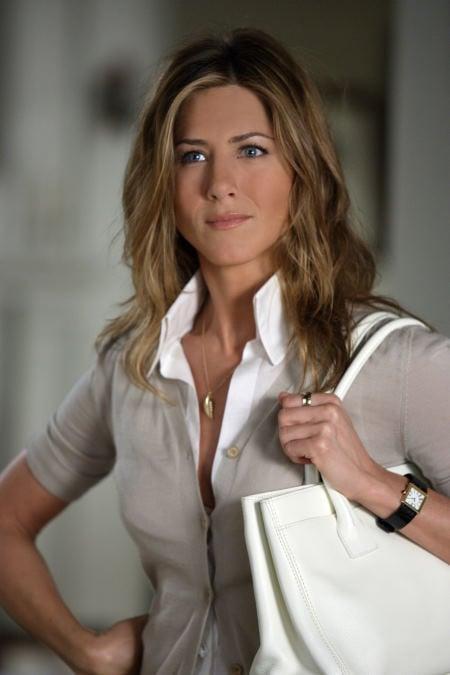 I Want This Wardrobe Jennifer Aniston In The Break Up
