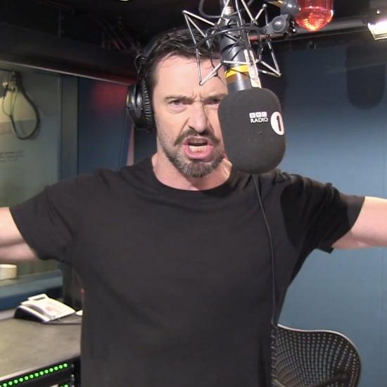 Hugh Jackman's Wolverine The Musical Les Miserables Parody
