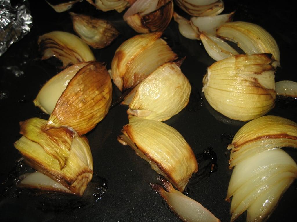 Soup's On: Roasted Onion Soup