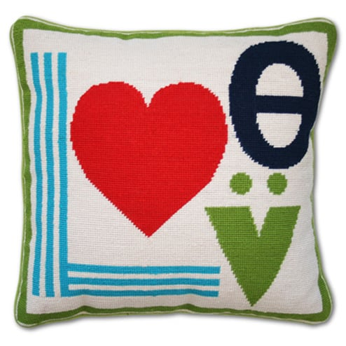 Needlepoint Ideas For Nursery