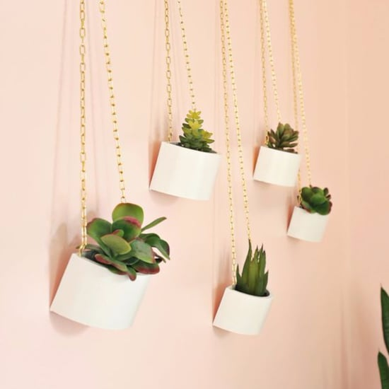 DIY Planters For the Home