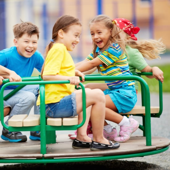 Recess Is Not a Privilege — Stop Taking It Away to Punish Kids