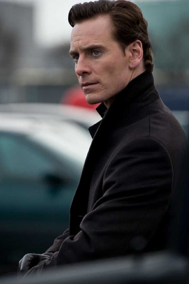He Could Be the Next James Bond