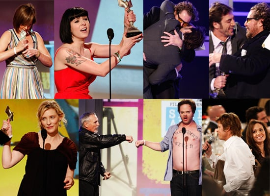 Independent Spirit Awards 2008: Images FromThe Ceremony