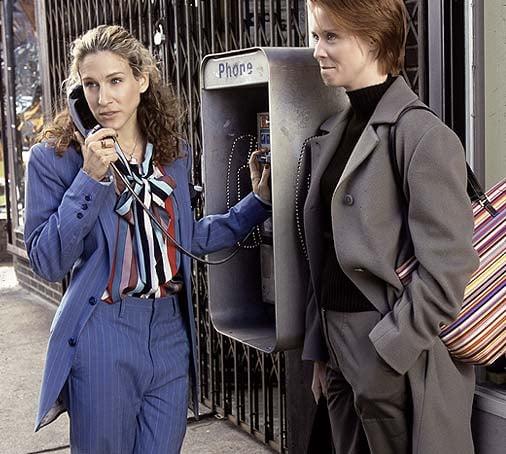Mr.Telephone Man