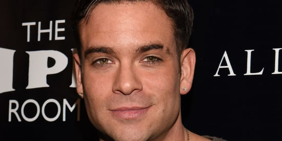 'Glee' Star Mark Salling Indicted On Child Pornography Charges