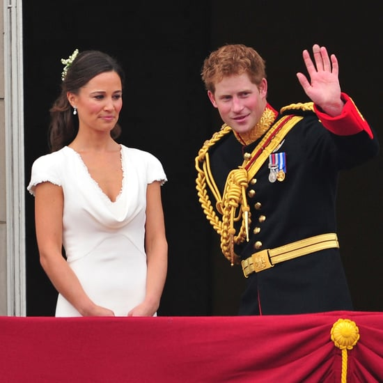 Who Will Marry Prince Harry?