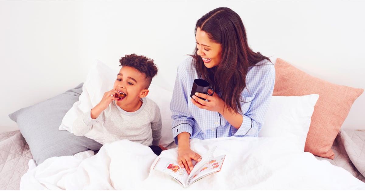 Common Signs of ADD/ADHD | POPSUGAR Moms