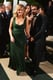 Aziz Ansari and his Parks and Recreation pals Amy Poehler and Aubrey Plaza shared a moment at Vanity Fair's bash.