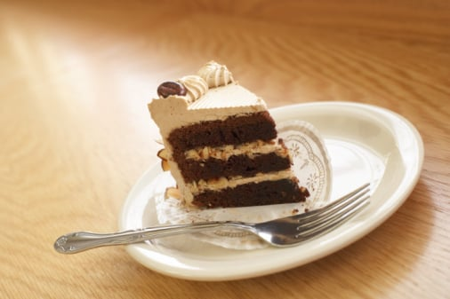 "Do You Use the Word ""Moist"" to Describe Cakes?"