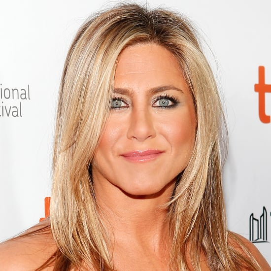"""Jennifer Aniston on Why She """"Chopped It All Off"""""""