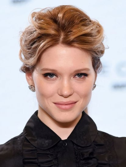 This Fashion Fact About Léa Seydoux Will Blow Your Mind