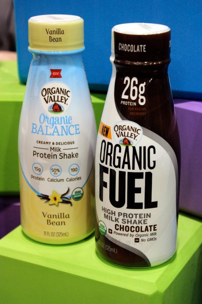 Organic Valley Organic Fuel