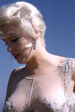 Bella Donna: Marilyn Monroe