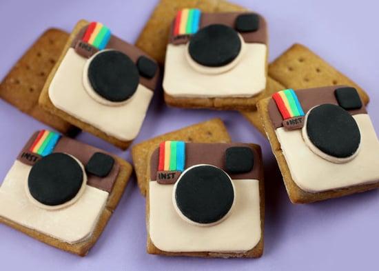 Instagram Graham Crackers