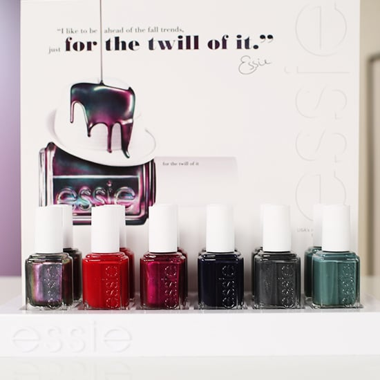 Essie For The Twill of It Collection | Video