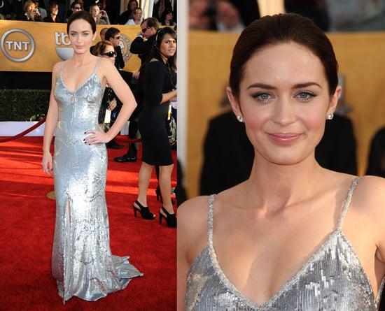 Screen Actors Guild Awards: Emily Blunt