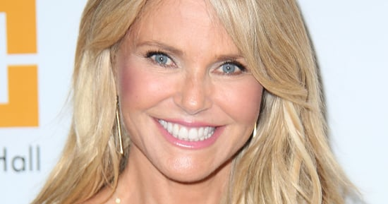 Christie Brinkley Spotted In NYC With Boyfriend John Mellencamp