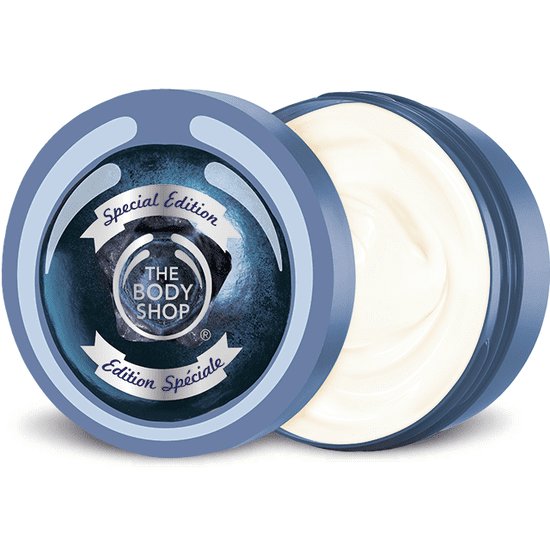 Body Shop Blueberry Body Butter | Review