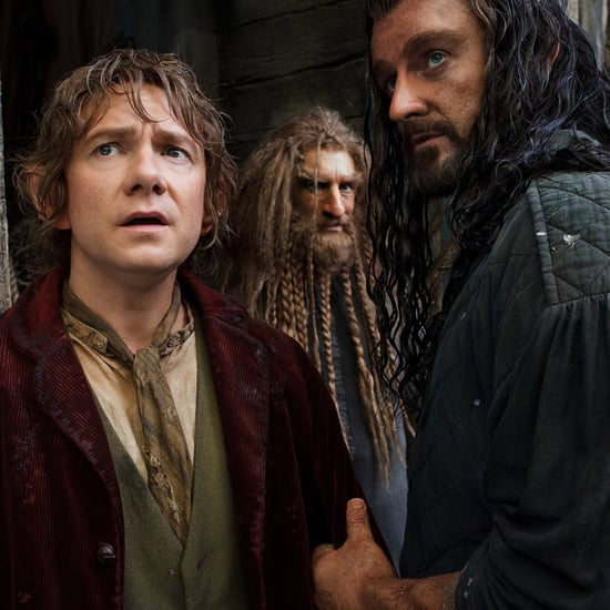 The Hobbit 2 Review