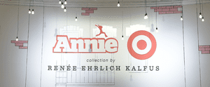 Hollywood Moms Can't Contain Their Enthusiasm For Target's Annie Collection