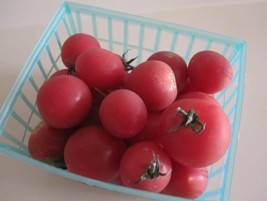 Bacon and Tomato Pasta Recipe 2011-08-19 11:49:41